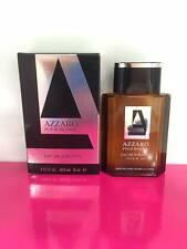 Azzaro Azzaro Pour Homme EDT 75ML Splash (No Spray) New & Rare