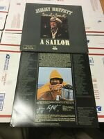 JIMMY BUFFET LP Son of a Son of a Sailor 1978 ABC Records A-1046