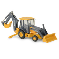 Ertl 1/50 Scale John Deere 310SK Backhoe Loader 45456