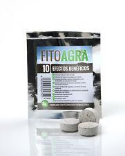 3x4,5g FitoAgra Trichoderma Mykorrhiza Bodenverbesserer Wachstumstimulator