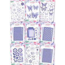 Card Making Magic Die & Stamp Complete Original Bundle by Christina Griffiths
