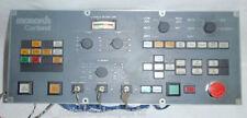 Fanuc/Monarch Cortland VMC Control Panel A02B-0094-C107_A16B-1212-0300_PWBE55239