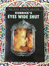Eyes Wide Shut (Dvd, 2007, 2-Disc Set, Special Edition)