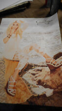 Hot! Jessica Simpson Promo Poster