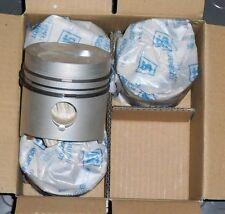 Kolben für MERCEDES 123 200 D bis 1979, auch für 200/8 Diesel