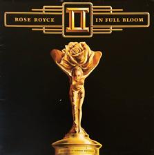 ROSE ROYCE - In Full Bloom (LP) (VG/G+)