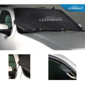 Coverking Custom Tailored Frost Shield For Volkswagen Touareg