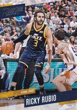 Ricky Rubio  2017-18 Panini Prestige Basketball Sammelkarte, #52