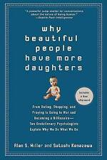 Why Beautiful People Have More Daughters: From Dating, Shopping, and Praying to