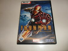 PC  Iron Man - The Video Game
