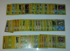 45 Pokemon Cards Holo Shadowless Rare 1st Ed - Only From Cards Shown Base Jungle