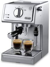 15 Bar Pump Espresso Stainless Steel Professional Cappuccino Machine Design New