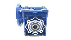 SEVA Type 40/71B14 Schneckengetriebe i=30