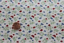 """""""TREASURES FROM THE ATTIC"""" 1930 REPRODUCTION QUILT FABRIC BTY BY CHOICE 0246-001"""