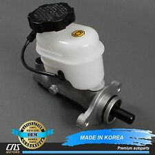 GENUINE 01-02 For Kia Rio 1.5L Brake Master Cylinder OEM 0K30A-43400C W/O ABS