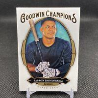 2020 Upper Deck Goodwin Champions Jasson Dominguez Rookie RC Yankees #45🔥PWE
