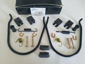 Rear Drum Brake Hardware Kit fits Toyota Tercel 80-82 - 118.44015 & 084-1040