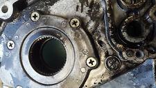 Hyundai Galloper II  Ölpumpe Halterung Lichtmaschine