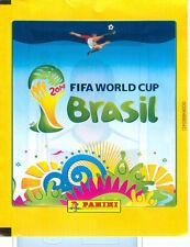 Panini WM 2014 Brasil Sticker - 20 Sticker aussuchen.
