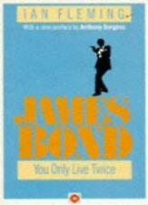 You Only Live Twice (Coronet Books),Ian Fleming