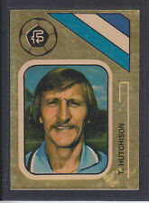 FKS - Soccer Stars 78/79 Golden Collection - # 91 Tom Hutchison - Coventry