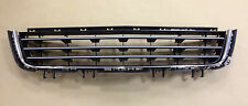 GENUINE Vauxhall Astra H Lower Radiator Grille, Facelift, NEW 2007-10 13247248