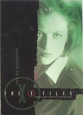 X-Files Seasons 4&5 - XCL-1 Case Loader Card