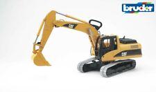 Bruder Cat® Schaufelbagger Fahrzeuge Baustelle Spielzeug Baufahrzeuge |1