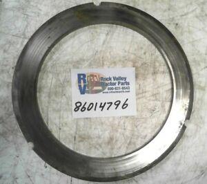 Disc rear Brake