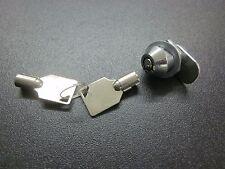 Park-O-Meter Parking Meter Replacement LOCK & KEYS for YOUR Vault/Coin door! POM