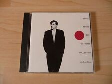 CD Bryan Ferry with Roxy Music - The Ultimate Collection  - 1988 incl. Slave to