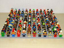 15 Lego Figuren jeweils mit Kopfbedeckung Sammlung Konvolut Minifiguren