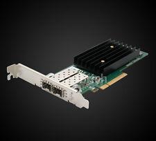 Brocade 1020 (QLogic) | 2x 10GbE CNA HBA | Dell 0T42N7, IBM / Lenovo 42C1822
