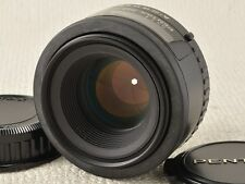 PENTAX SMC FA 50mm F1.7 [NEAR N] Free shipping (9525)