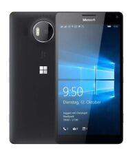 New Microsoft Lumia 950 XL 32GB DUAL SIM Unlocked Windows Smartphone - Black