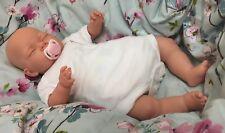 Beautiful REBORN BABY Doll Child friendly CUTE NEWBORN babies