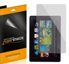 3X Supershieldz Anti Glare Screen Protector For Kindle Fire HD 7 (2013 Release)