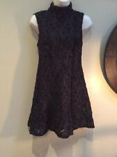 Free People Dress Black Size 2 Cocktail  Dress NWT