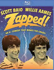 Zapped (Blu-ray Disc, 2016)