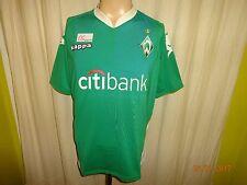 "Werder Bremen Original Kappa Heim Trikot 2007/08 ""Citibank"" Gr.M- L TOP"