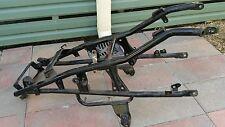 Rear sub frame Kawasaki ZZR250