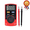 UNI-T UT120C Super Slim Pocket Meters Handheld Digital Multimeters Meter Tester