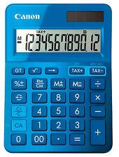 Canon Battery Basic Calculators