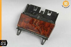 08-17 Mercedes W204 C300 E350 Center Console Ashtray Ash Tray Compartment OEM