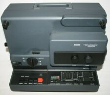 Super 8 Telecine Projektor Bauer T 502 Automatic duoplay für den Filmtransfer