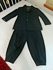Antique Vintage c1920 Right-Posture Boy's Suit - 2 Pieces