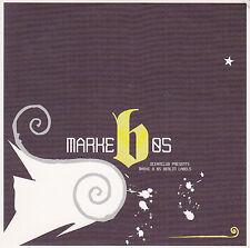 MARKE B 05 Barbara Morgenstern Robert Lippok Jersey ISAN Senking THE WIRE TAPPER