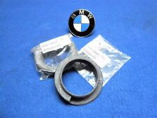 BMW e34 e39 e60 Federunterlage NEU Feder Satz Spring Pad Set rear hinten 1133671