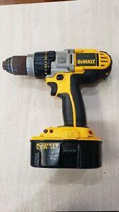 "DEWALT 18V XRP 1/2"" Hammer Drill Driver"