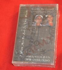 DJIVAN GASPARYAN I WILL NOT BE SAD IN THIS WORLD NEW SEALED CASSETTE TAPE 1989